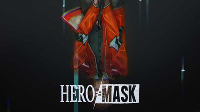 HERO MASK アニメ情報まとめ